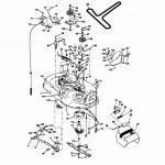 Craftsman Model 917 Wiring Diagram   Simple Wiring Diagram   Craftsman Lawn Mower Model 917 Wiring Diagram