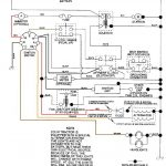 Craftsman Riding Mower Electrical Diagram | Wiring Diagram Craftsman   Craftsman Lawn Mower Model 917 Wiring Diagram