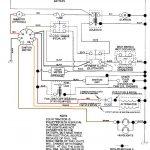 Craftsman Riding Mower Electrical Diagram | Wiring Diagram Craftsman   Riding Mower Wiring Diagram