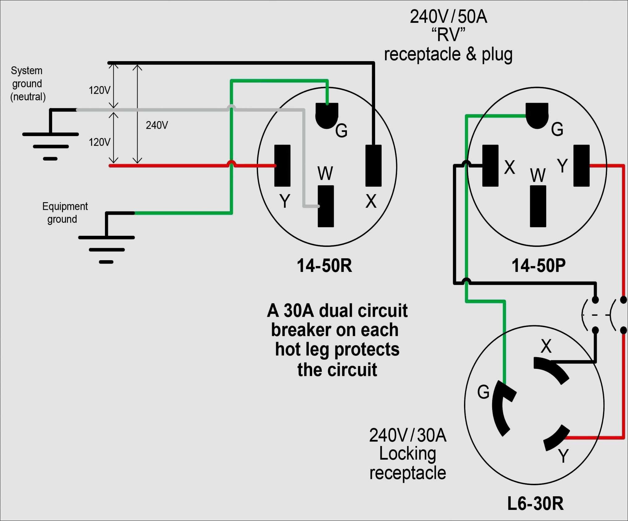 Crossover Cable Diagram - Wiring Diagrams - 4 Pin Trailer Plug Wiring Diagram