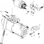 Crusader Engine Starter Wiring Diagram | Best Wiring Library   Mercruiser 3.0 Wiring Diagram