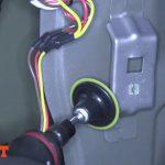 Curt 56011 Trailer Wiring Installation On A Mazda Cx 5   Youtube   5 Wire To 4 Wire Trailer Wiring Diagram
