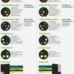Curt 7 Way Plug Wiring Diagram | Wiring Diagram   6 Way Plug Wiring Diagram