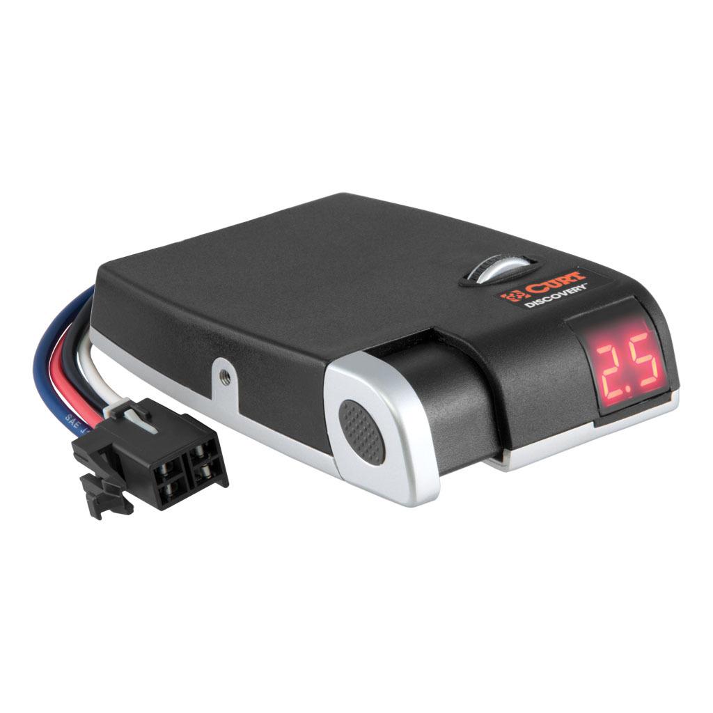 Curt Brake Controller Wiring Diagram | Wiring Diagram - Dodge Trailer Brake Controller Wiring Diagram