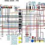 """Dan's Motorcycle """"wiring Diagrams""""   Simple Motorcycle Wiring Diagram"""