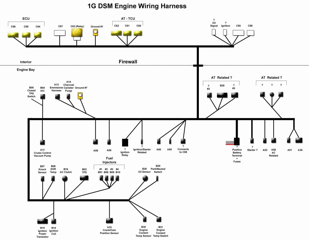 Wilson Alternator Wiring Diagram