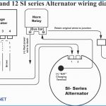 Delco Remy Cs130 Alternator Wiring Diagram | Wiring Diagram   Cs130 Alternator Wiring Diagram