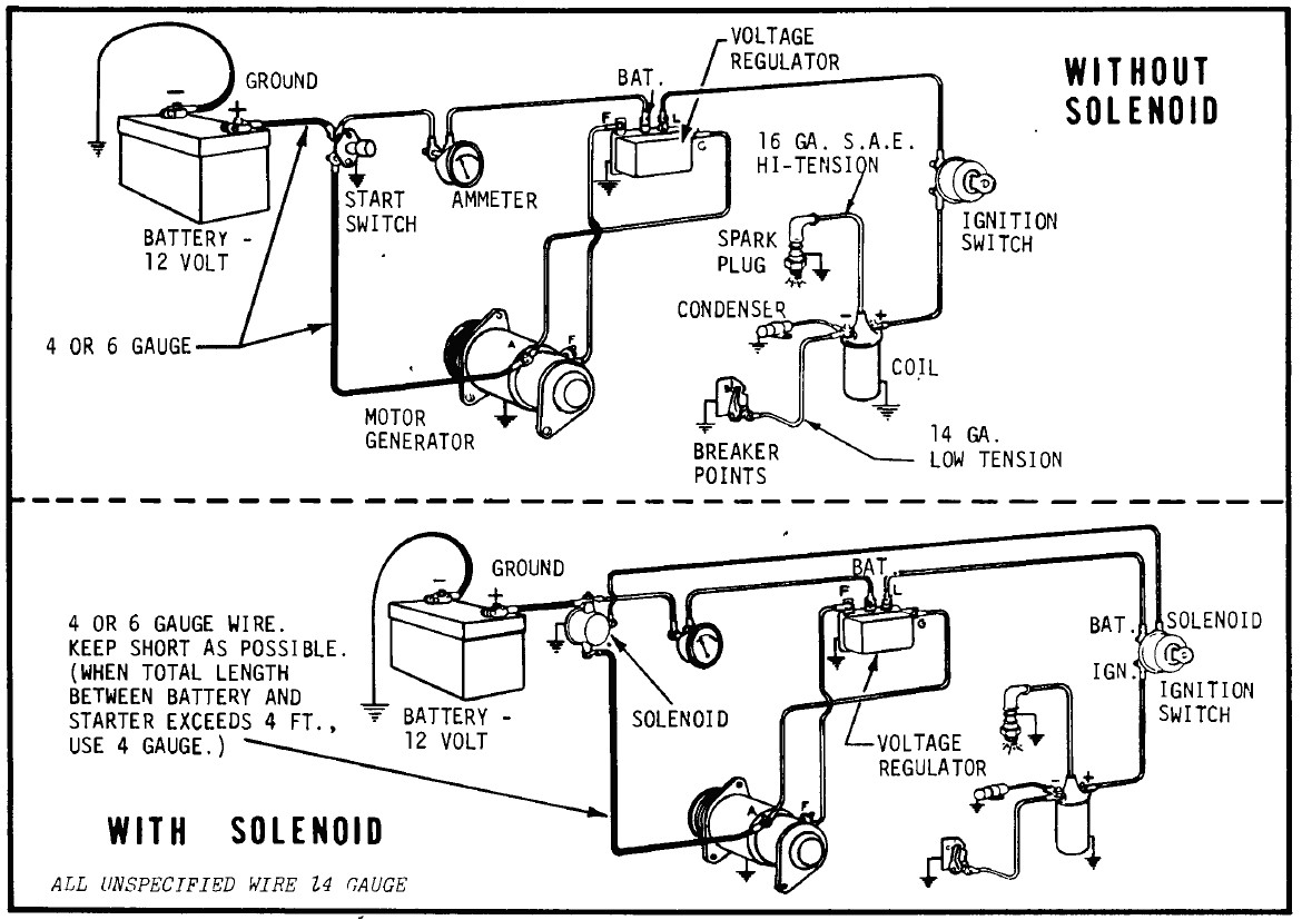 Delco Remy Starter Generator Wiring Diagram Best Of And Kohler On In - Kohler Voltage Regulator Wiring Diagram