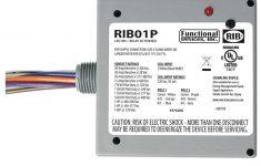 Rib Relay Wiring Diagram