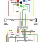 Diagram 7 Pin Trailer Wiring Bruton | Manual E Books   Trailer Light Wiring Diagram 7 Way