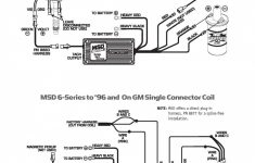 Digital 6 Wiring Diagram With Hei | Manual E-Books – Msd Digital 6Al Wiring Diagram