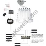 Directv Swm Wiring Diagrams And Resources   Directv Genie Wiring Diagram