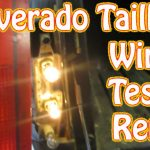 Diy Chevy Silverado Gmc Sierra Taillight Repair How To Test And   Brake Light Wiring Diagram Chevy