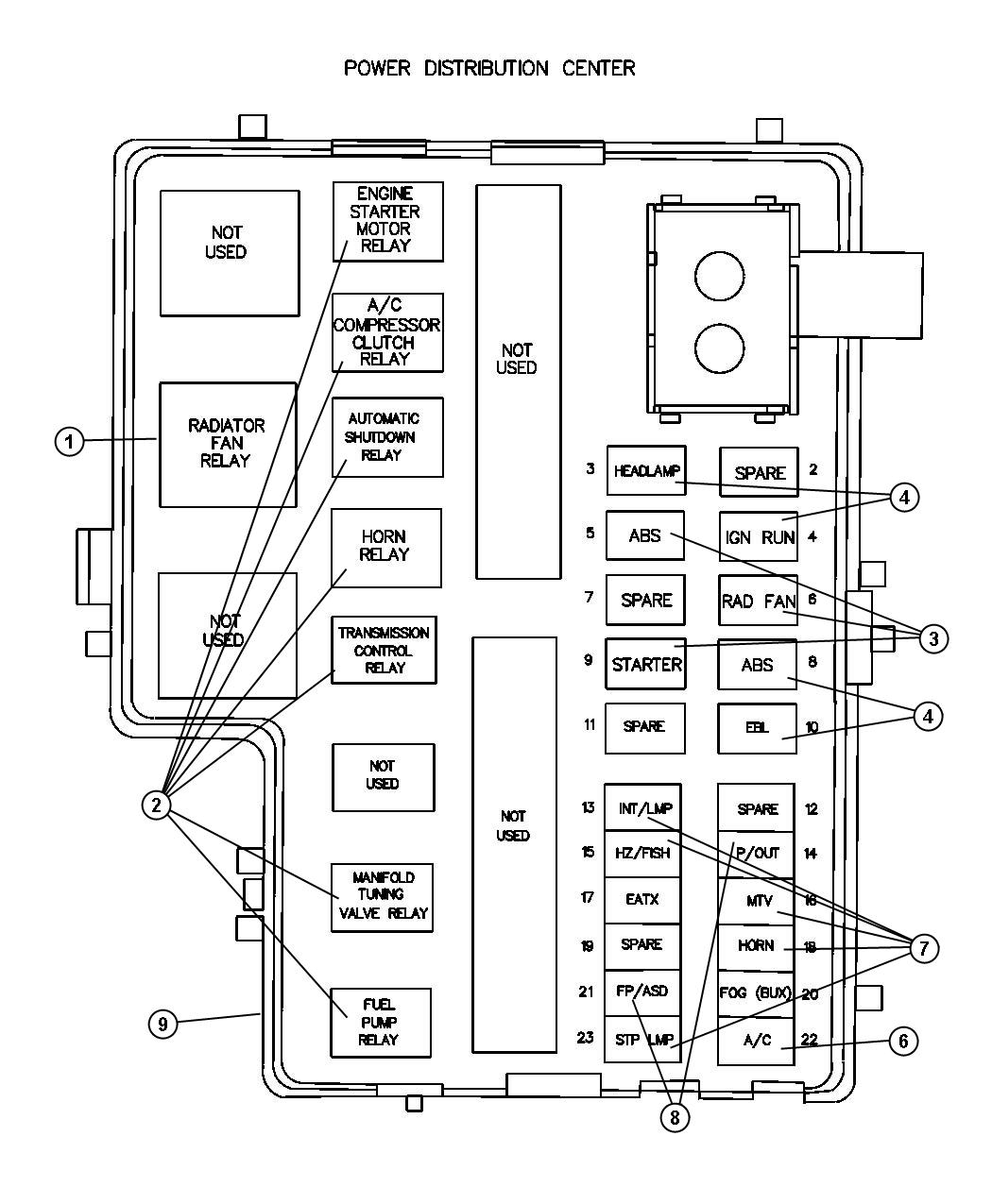 Toggle Switch Wiring Diagram For Duo Sonic - Wiring Diagram Data