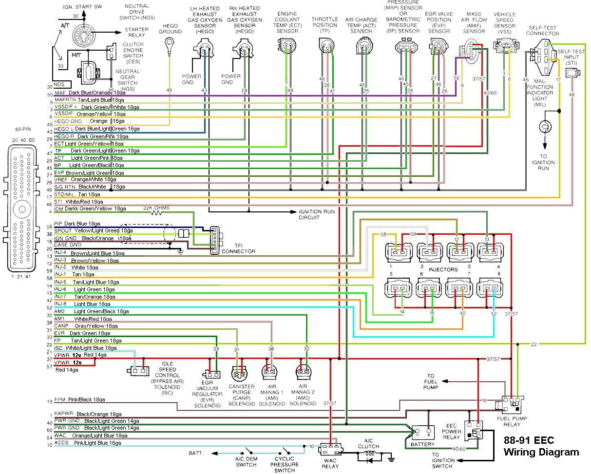 Dodge Spark Plug Wiring Diagram | Wiring Library - 2001 Ford Mustang Spark Plug Wiring Diagram