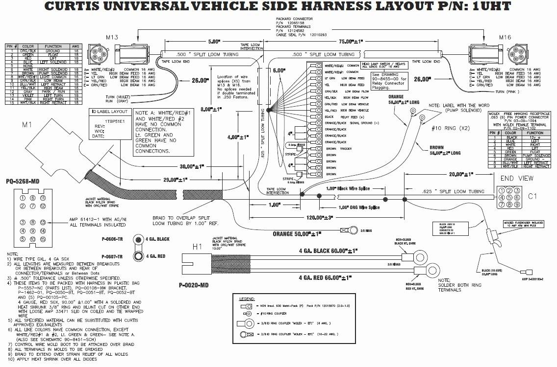 Dodge Western Plow Wiring Diagram | Wiring Diagram - Western Plows Wiring Diagram