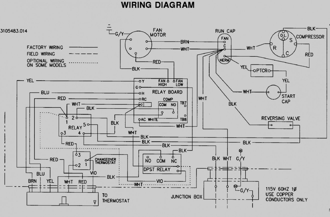 Dometic Thermostat Wiring Diagram 7 Wire - Trusted Wiring Diagram Online - Dometic Capacitive Touch Thermostat Wiring Diagram