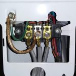 Dryer Plug Wiring Diagram 3 Prong | Releaseganji   Dryer Plug Wiring Diagram
