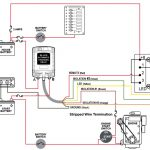 Dual Battery Wiring And Isolation Using 7622   Toyota Fj Cruiser Forum   Battery Wiring Diagram