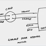 Dual Run Capacitor Diagram   Wiring Diagrams Click   Motor Run Capacitor Wiring Diagram