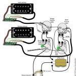 Duncan Wiring Diagram Les Paul | Wiring Library   Les Paul Wiring Diagram