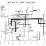 E Z Go Golf Cart Batteries Wiring Diagram | Wiring Diagram   Club Car Battery Wiring Diagram 48 Volt