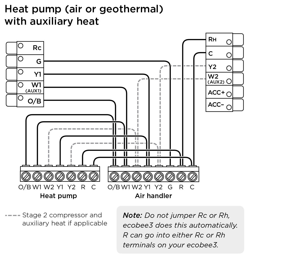 Ruud Heat Pump Wiring Diagram - Wiring Diagrams