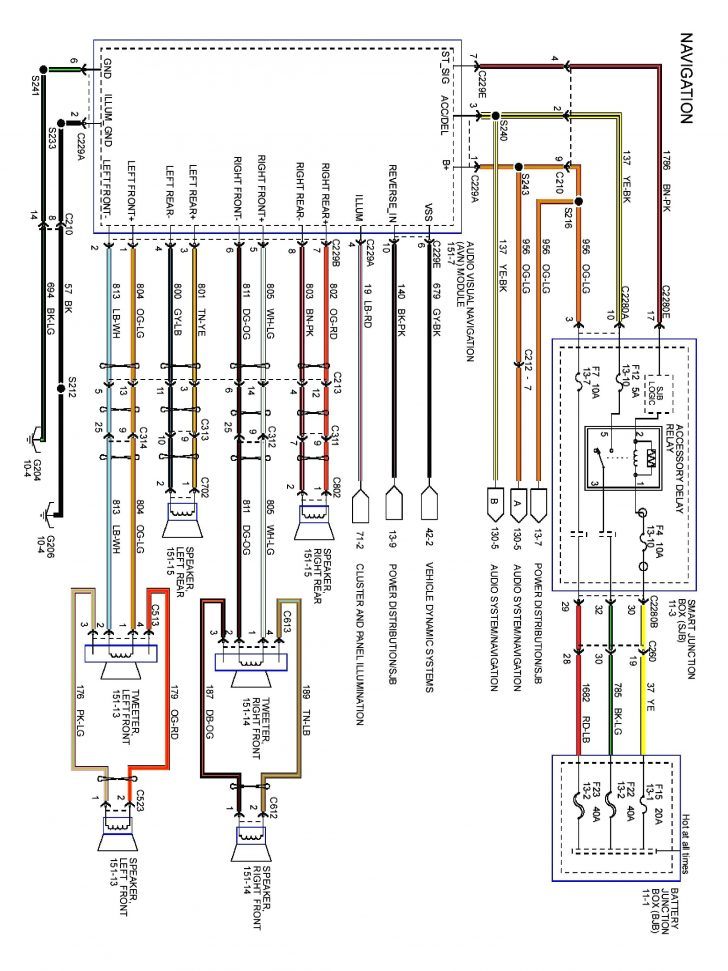 Dual Radio Wiring Diagram
