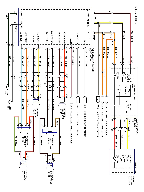 Edge Radio Wiring Illumination 2010 - Go Wiring Diagram - Dual Radio Wiring Diagram