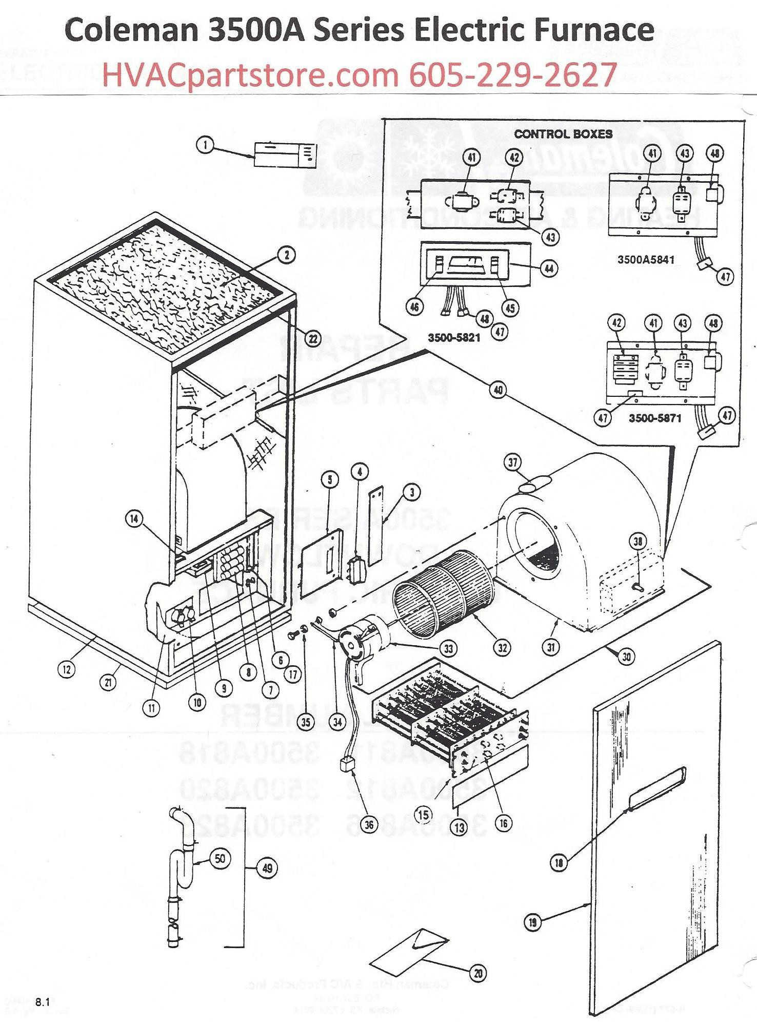 Electric Heat Sequencer Wiring Diagram And 8 7 - Electric Furnace Wiring Diagram Sequencer