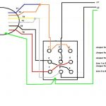 Electric Motor Wiring Diagram 220 To 110   Data Wiring Diagram Schematic   Electric Motor Capacitor Wiring Diagram