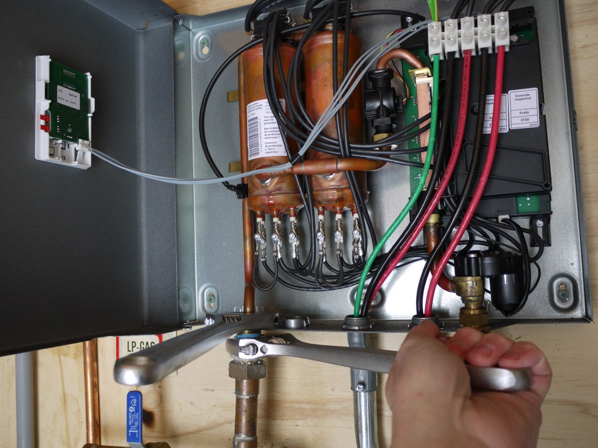 Electric Tankless Water Heater Wiring Diagram | Wiring Diagram - Electric Hot Water Heater Wiring Diagram