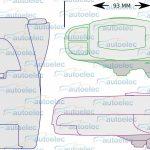 Electric Trailer Brake Controller Tekonsha P3 + Heavy Duty Wiring   Electric Trailer Brake Wiring Diagram