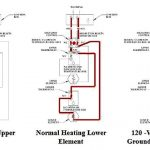 Electric Water Heater Thermostat Wiring Diagram | Wiring Diagram   Electric Water Heater Thermostat Wiring Diagram