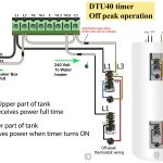 Electric Water Heater Wiring Diagram | Wiring Library   Electric Water Heater Wiring Diagram