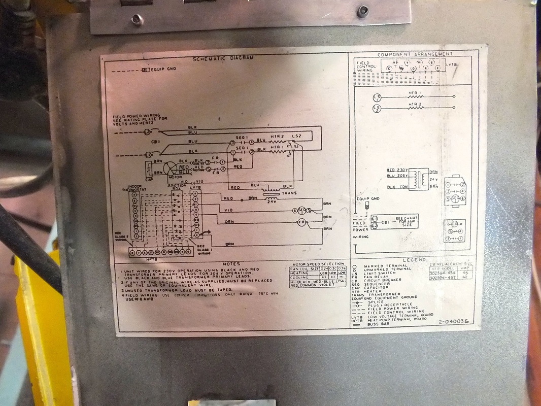 Electrical Diagram Training - Gray Furnaceman Furnace Troubleshoot - Furnace Wiring Diagram