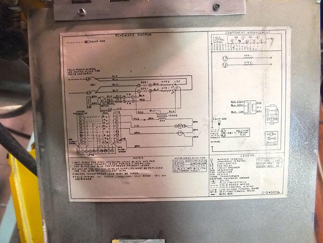 Electrical Diagram Training - Gray Furnaceman Furnace Troubleshoot - Oil Furnace Wiring Diagram