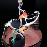 Electrical   Is There A Way To Diagnose Ceiling Fan 3 Speed Switch   Ceiling Fan 3 Way Switch Wiring Diagram