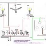 Electrical Room Wiring Diagram   Wiring Diagrams Thumbs   Residential Wiring Diagram