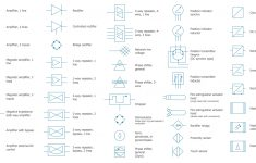 Electrical Wiring Diagram Symbols