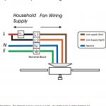 Electrical Wiring Diagram For Ceiling Fan | Manual E Books   Fan Wiring Diagram