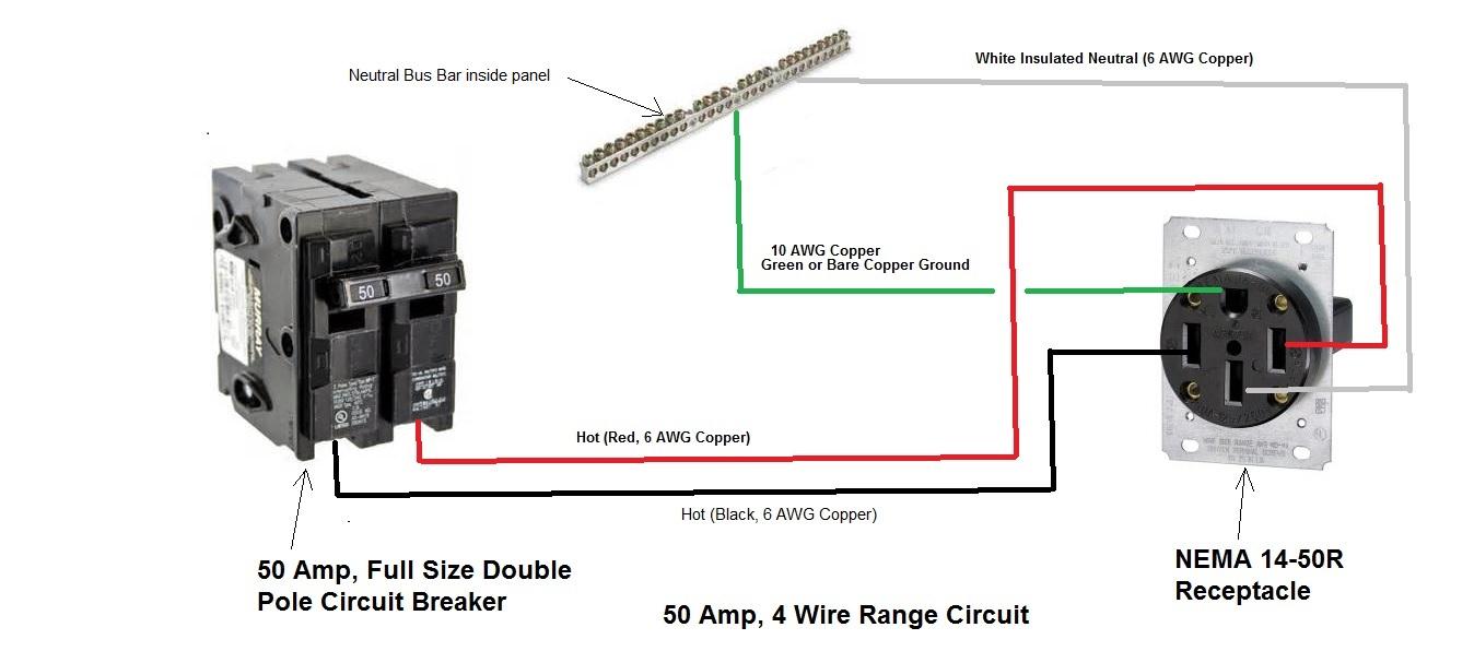 240 Volt Plug Wiring Diagram