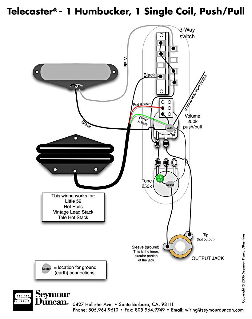 Email Wire Diagram | Wiring Diagram - Tele Wiring Diagram