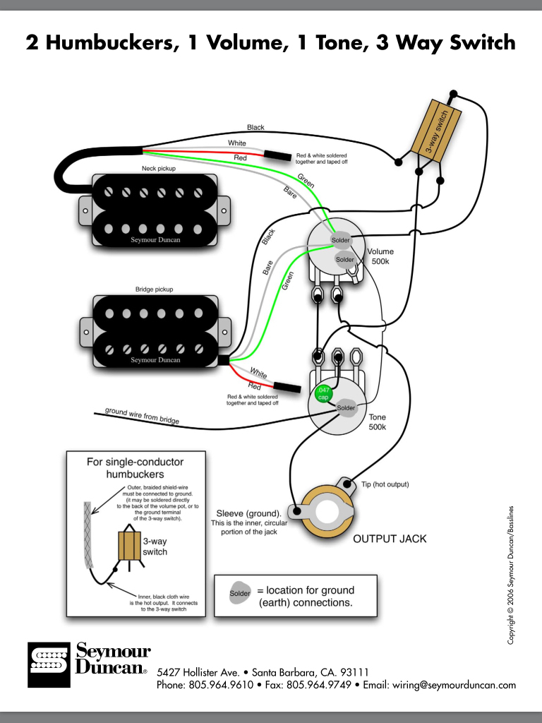 DIAGRAM] Emg 81 85 Pickup Wiring Diagram FULL Version HD Quality Wiring  Diagram - ZIGBEEDIAGRAM.NUITDEBOUTAIX.FRBest Diagram Database