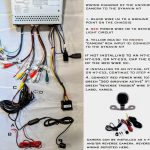 Eonon Reverse Camera Wiring Diagram | Wiring Diagram   Eonon Wiring Diagram