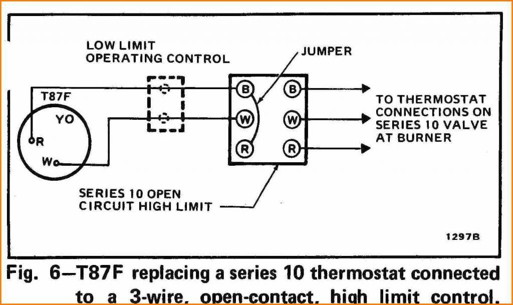 Evaporative Cooler Thermostat Wiring Diagram
