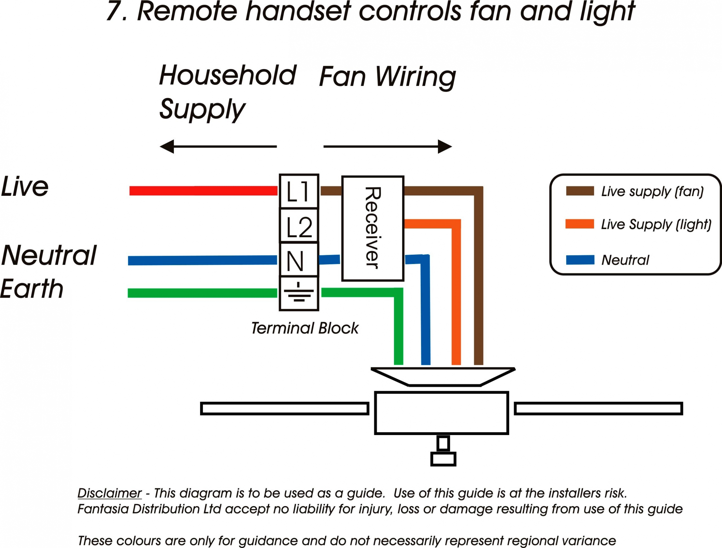 Fan: Wiring Diagram Hampton Bay Ceiling Fan Switch Fresh And - Ceiling Fan Switch Wiring Diagram