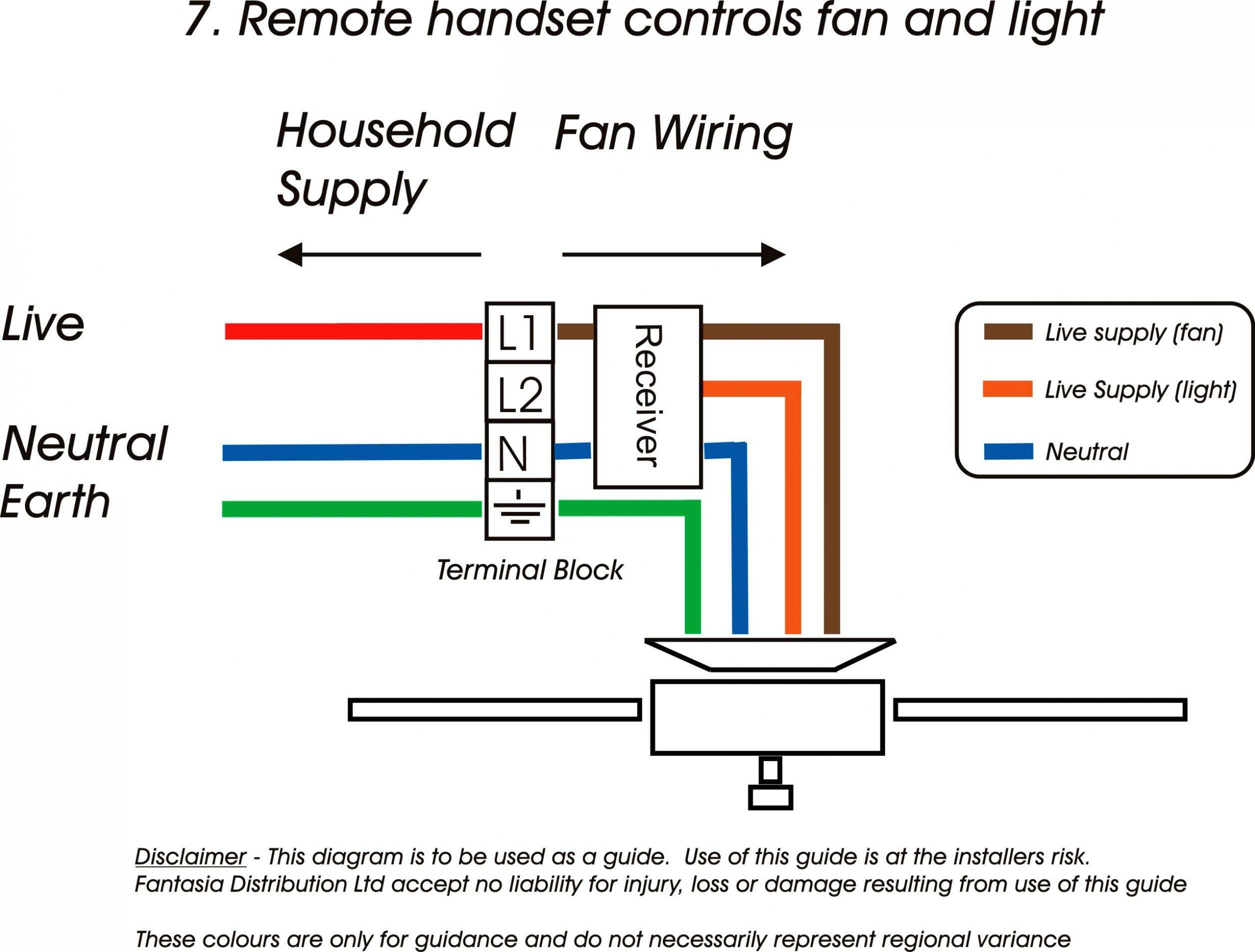 Fan: Wiring Diagram Hampton Bay Ceiling Fan Switch Fresh And - Hunter Fan Wiring Diagram