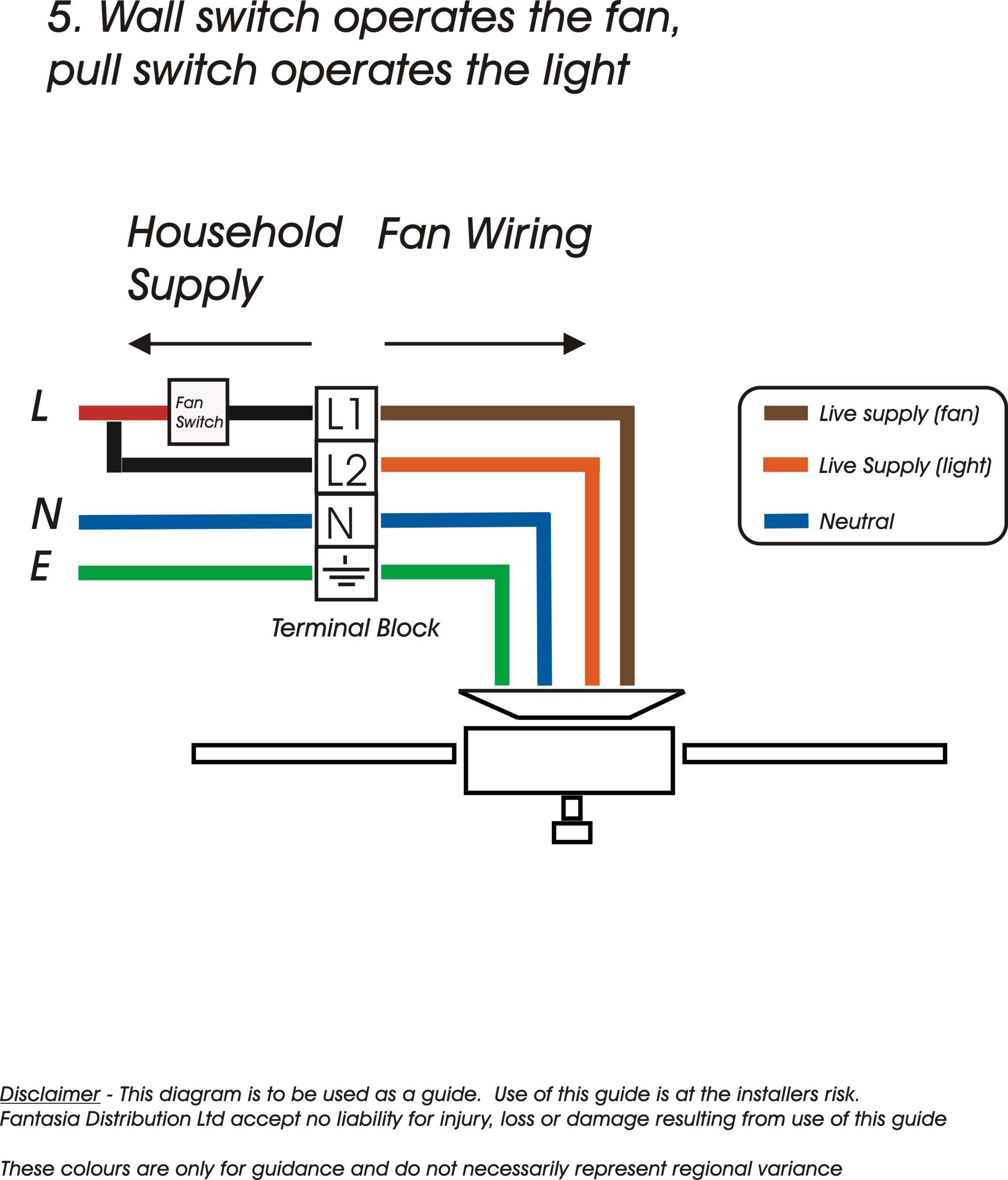 Fantasia Fans | Fantasia Ceiling Fans Wiring Information - Wiring Diagram For A