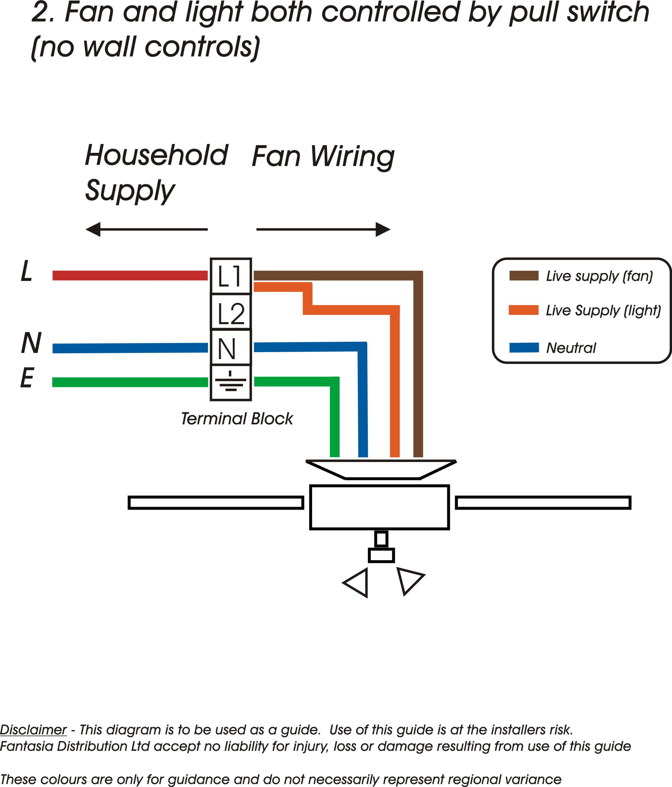 Fantasia Fans | Fantasia Ceiling Fans Wiring Information - Wiring Diagram For Ceiling Fan With Lights